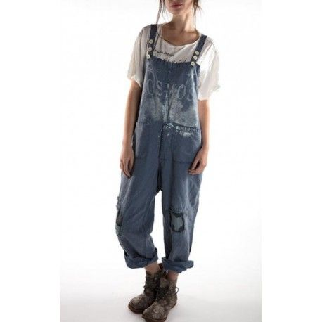 overall Cosmos in Workwear