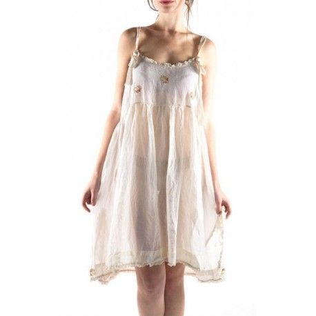 robe-tunique Rubia Kate in Moonlight