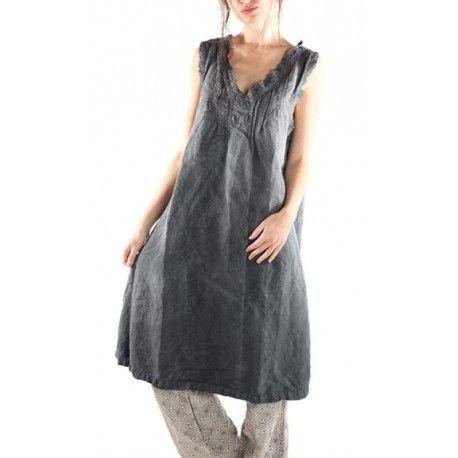 robe Oksana in Ozzy