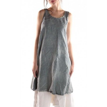 dress Othilia in Concrete