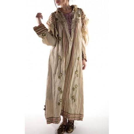 robe-manteau Victorian Ribbon in Felicity