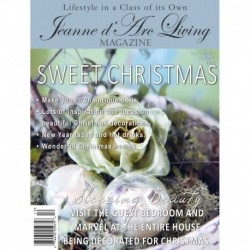 magazine Jeanne d'Arc Living – EN Dec 2017