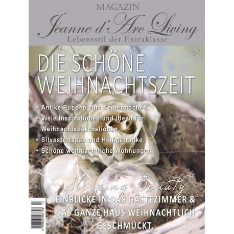 magazine Jeanne d'Arc Living – DE 'Dec 2017