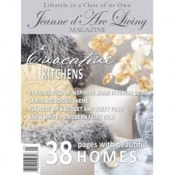 magazine Jeanne d'Arc Living – EN Jan. 2018