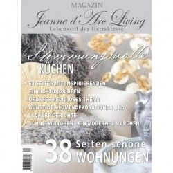 revue Jeanne d'Arc Living – DE Jan. 2018