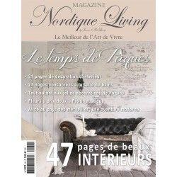 revue Jeanne d'Arc Living – FR Fév. 2018