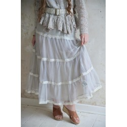 skirt Mindful charm in Light grey