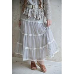 skirt Mindful charm in Light grey