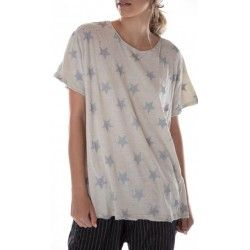 T-shirt Big Dipper in Shine