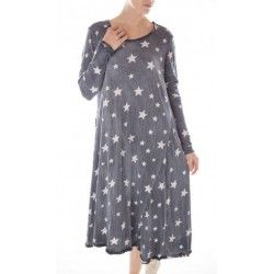 robe Dylan Galaxy in Stargazer