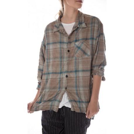 chemise Adison Workshirt in Daniel