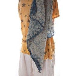 foulard Handkerchief in Madalena