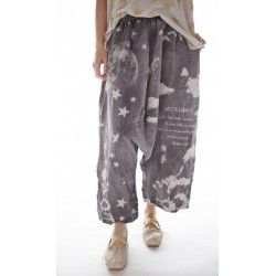 pantalon Garcon « Head in the cloud » in Ozzy