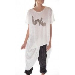 robe Sixties Love in True