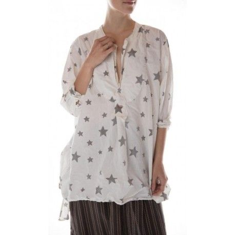 chemise Ines in Rockstar