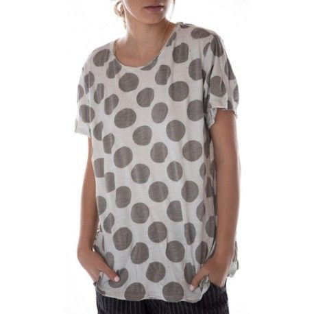 T-shirt New Boyfriend in Go Go Dot