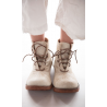chaussures Bojangles in Chalk