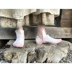 shoes KARLINA pink Papucei - 1