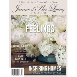magazine Jeanne d'Arc Living – EN Apr. 2018