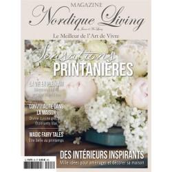 revue Jeanne d'Arc Living – FR Avr. 2018