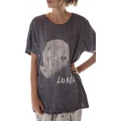 T-shirt Luna in Ozzy