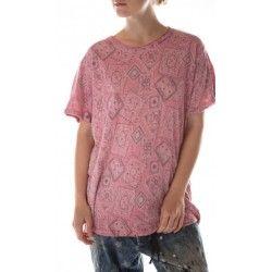 T-shirt New Boyfriend in Willies Girlfriend