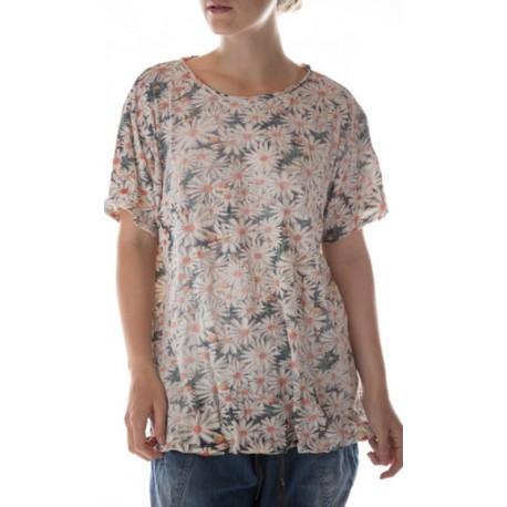 T-shirt New Boyfriend in Daisy Maze