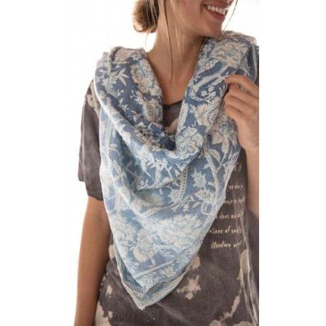 foulard Neela Crush