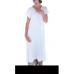 robe Babydoll in True