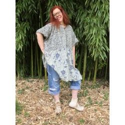robe-tunique Jaya Kaftan in Bodhi