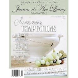 magazine Jeanne d'Arc Living – EN May 2018