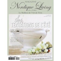 revue Jeanne d'Arc Living – FR Mai 2018