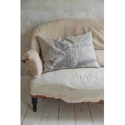 cushion cover Artist 50 x 70 cm in linen
