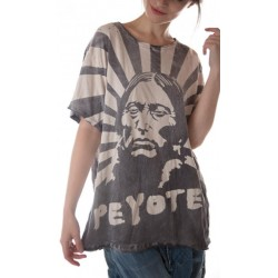 T-shirt Peyote in Ozzy