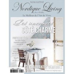 magazine Jeanne d'Arc Living – FR July 2018