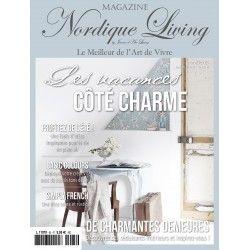 revue Jeanne d'Arc Living – FR Juillet 2018
