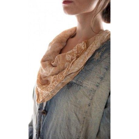 scarf Goldrush Bandana