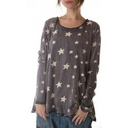 T-shirt Dylan Galaxy in Stargazer