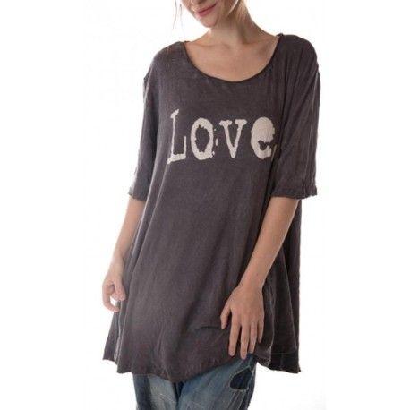 T-shirt Love Preston in Ozzy