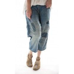 jean's Mister Jeans in Indigo
