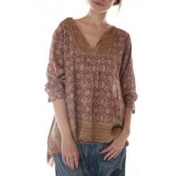 blouse Bondi in Henna