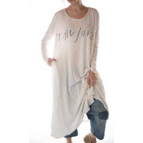 dress Dylan Peace Junkie in True