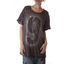 T-shirt No. 9 in Ozzy