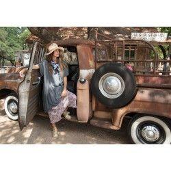 robe Yoko Banded in Ozzy
