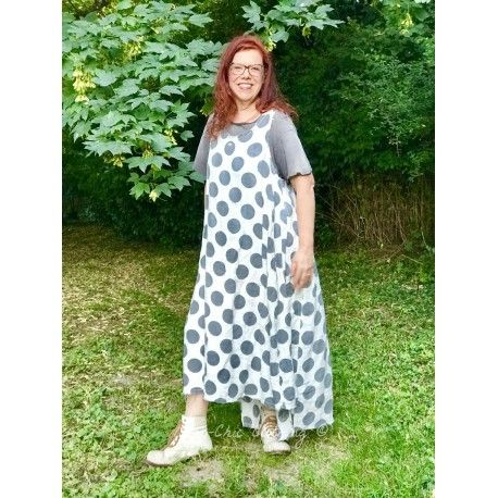 robe Layla in Go Go Dot