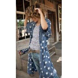 jacket Teemono in Japan