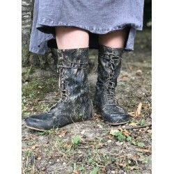 bottes Australian Outback in Hawk