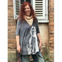 T-shirt Sitting Bull Preston in Ozzy