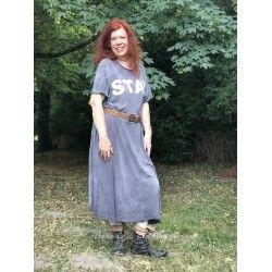 dress Bold Star in Ozzy