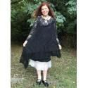 dress Lost bohemian in Black lace